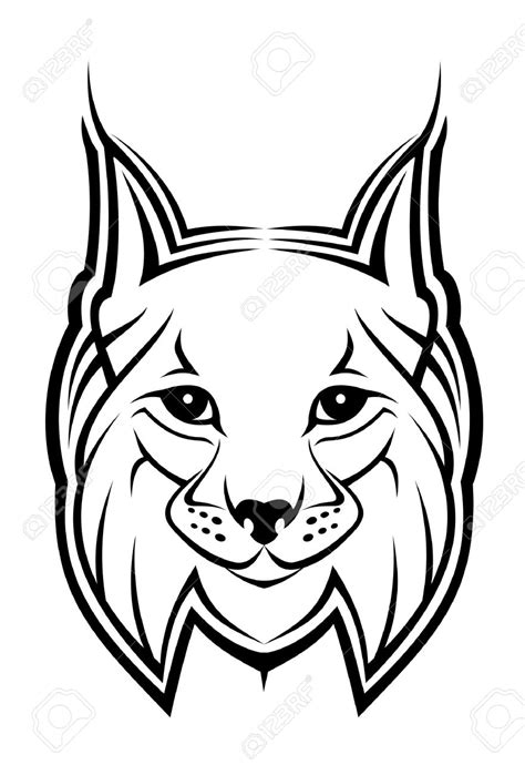 17 Bobcat Tattoo Images, Pictures And Design Ideas