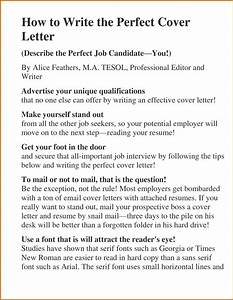 how to make an impressive cover letter najmlaemahcom With how to create an effective cover letter