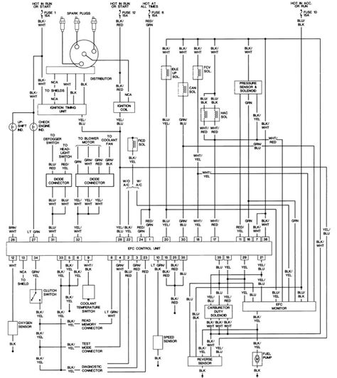Subaru R2 Wiring Diagram by Subaru Justy 1 2 1990 Auto Images And Specification