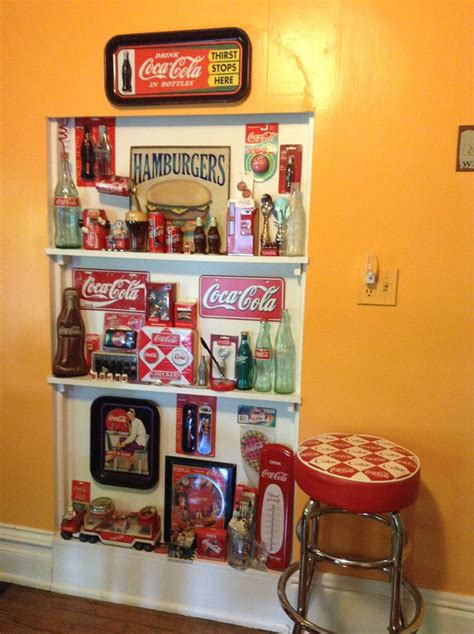 coca cola decorations 17 best images about coca cola decor on