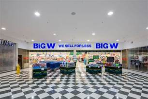 big w is worthless and amazon is a major threat claim woolworths channelnews