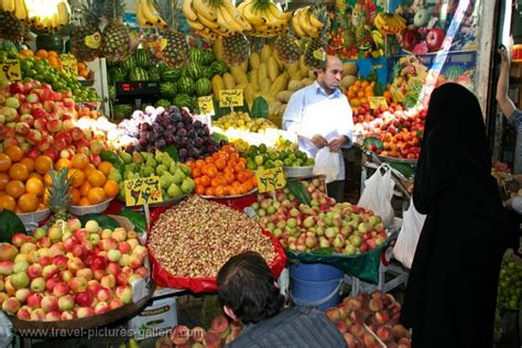 cuisine iranienne pictures of tehran darband 0043 local fruit