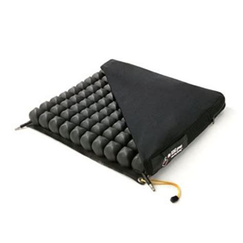 Roho Cusion by Roho Low Profile Dual Valve Seat Cushion Ideamobility