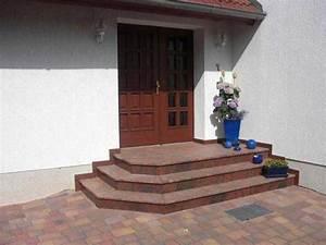 Treppe Hauseingang Kosten : au entreppen aus granit oder waschbeton ~ Lizthompson.info Haus und Dekorationen