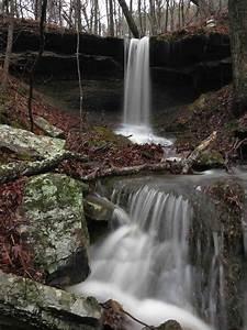 A Waterfall Day... Waterfall