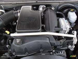 2004 Gmc Envoy Xl Sle 4 2 Liter Dohc 24