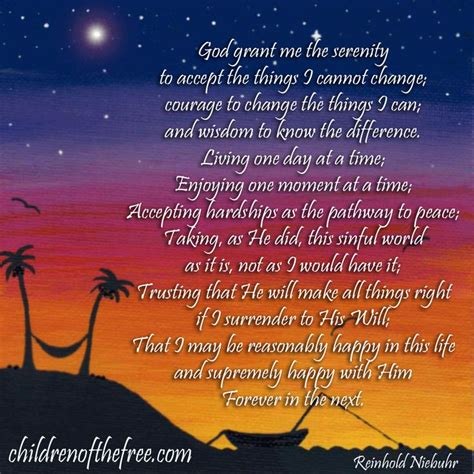 Serenity Prayer Meme - serenity prayer meme funny serenity prayer together with serenity prayer meaning of additionally