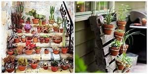 Déco De Jardin : d corer son jardin naturellement ~ Melissatoandfro.com Idées de Décoration