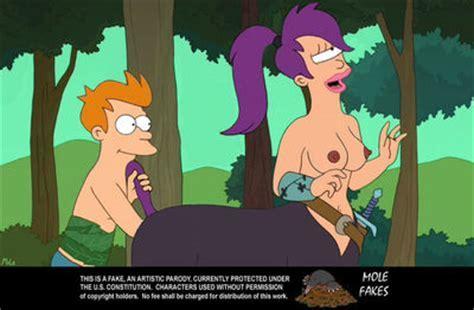 Boy Breasts Centaur Female Fisting Frydo Futurama Leegola Male Mole One Eyes Open Mouth Philip