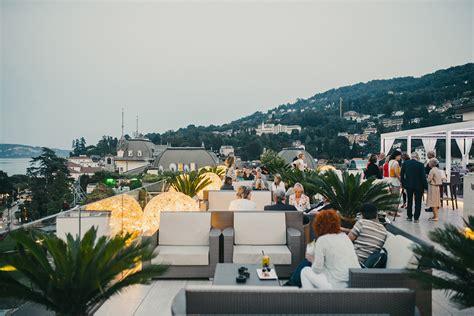 relaxing   sky bar hotel la palma