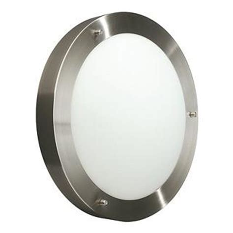 led wall light stainless steel standard future light