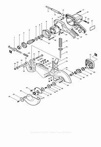 Makita Ls1030 Parts Diagram For Assembly 1
