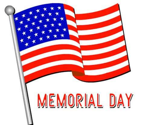 Memorial Day Graphics