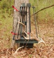 description how to build a shed antler trap shed plans