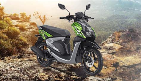Mio Z And Yamaha X Ride 125 by Harga X Ride 125 Dealer Motor Yamaha Bandung