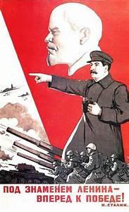 Russian WWII Propaganda Posters