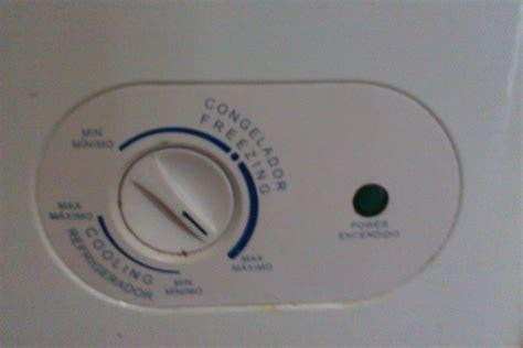 refrigerador premium no arranca el compresor