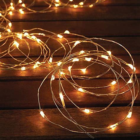 solar bulb string lights buy solar powered 150 bulb micro led string lights from