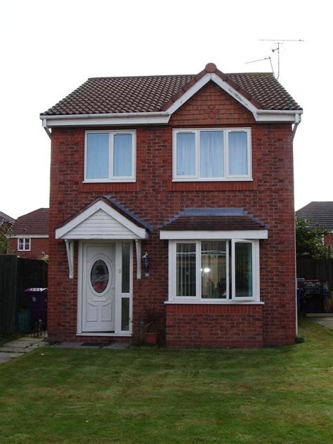 what is a semi detached house quora - What Does Detached House