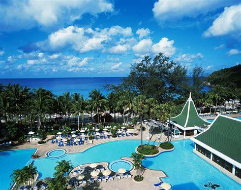 le meridien phuket resort le meridien phuket resort asia tourist