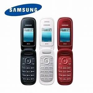 Jual Hp Samsung Lipat Caramel Tipe Gt