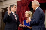 Daines, Zinke sworn in to new posts | Montana News ...