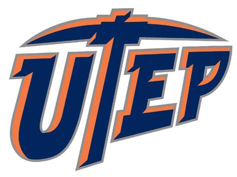 Resultado de imágenes de logo de Universidad de Texas en El Paso, (UTEP)