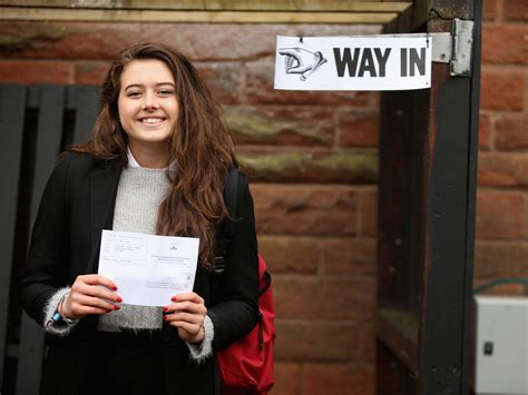 16 And 17 Year Olds Given The Vote In Scotland On The