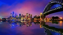 Engaging Sydney – (New South Wales) Australia – World for ...
