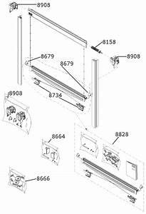 Velux Dachfenster Rollo : velux rollo ersatz endkappen oben l r dkl rfl 8908 ~ Watch28wear.com Haus und Dekorationen