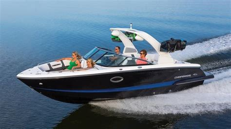Chaparral Jet Boats Top Speed by Jet Boat News And Reviews Top Speed