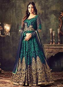 Latest Pakistani Indian Salwar Kameez Designs & Trends 2018 2019