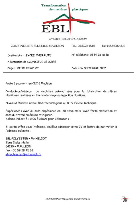 emploi bureau veritas bureau veritas offre d emploi 28 images modele cv
