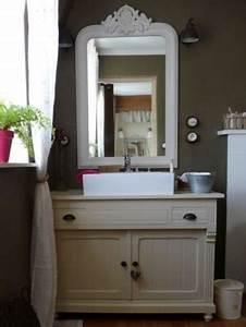best meuble salle de bain ancienne gallery amazing house With meuble salle de bain ancien occasion