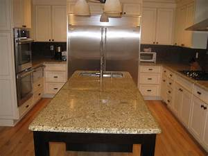 Can we talk about New Venetian Gold granite, please?