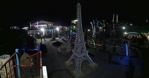 harga tiket masuk wisata negeri dongeng blitar terbaru mei