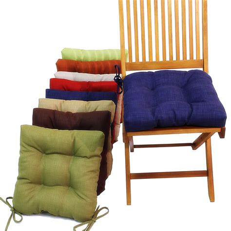 cushions comfort protection chair cushion covers  fit  style guidenormandycom