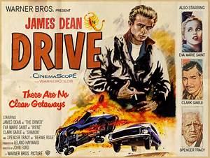 'Drive' With James Dean: Movies From an Alternate Universe ...