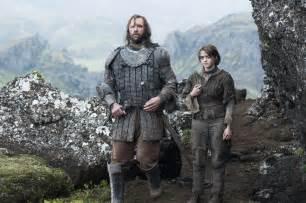 Game of Thrones Arya Stark Hound