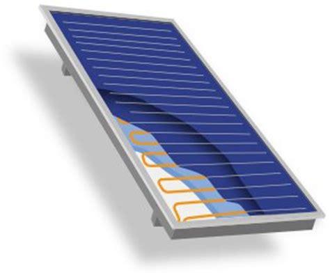 Solaranlage Roehren Oder Flachkollektor by Solarkollektoren Preise 187 Solarenergie Richtig Nutzen