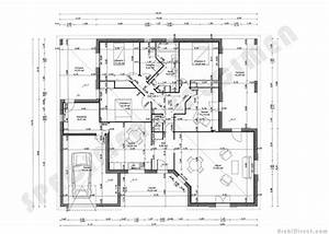calcul With plan de maison 150m2
