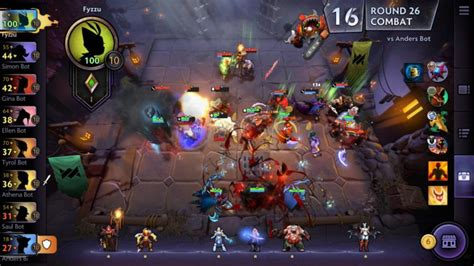 dota underlords available now is stand alone auto chess pc