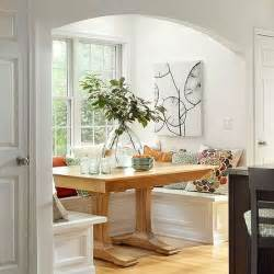 kitchen alcove ideas breakfast nook ideas storage nooks and breakfast