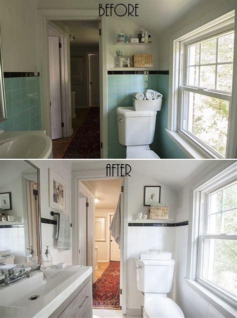 painted bathroom wall tile   bathroom