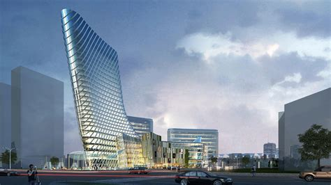 changzhou commercial projects work