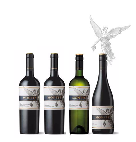 is chagne wine food wine montes wines is changing the wine world for the better do the daniel canadian
