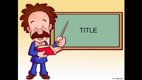 educational powerpoint templates   youtube