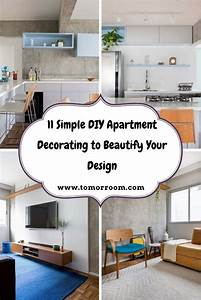 9, Good, Diy, Apartment, Decorating, To, Beautify, Your, Design