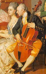 cello baroque early  instrument