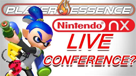 Does Nintendo Need to Have a LIVE Press Conference at E3 ...